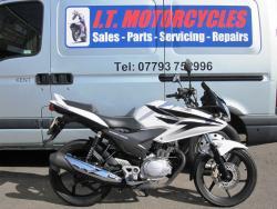 Honda CBF125 MA 2010 8372miles, HPI clear, Ideal first bike, Learner legal